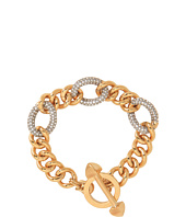 Juicy Couture - Pave Link Bracelet