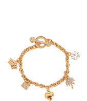 Juicy Couture - Charm Bracelet
