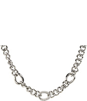 Juicy Couture - Pave Link Necklace