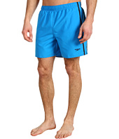 Speedo - Striped Surf Runner Volley Short