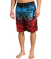 Speedo - Digital Palm E-Boardshort