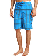Speedo - Classic Plaid E-Board
