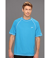 Speedo - Easy S/S Swim Tee