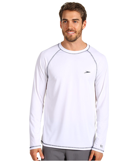 Speedo Easy L/S Swim Tee
