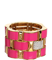 Juicy Couture - Resin Stretch Bracelet