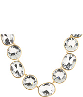 Juicy Couture - Large Gemstone Necklace