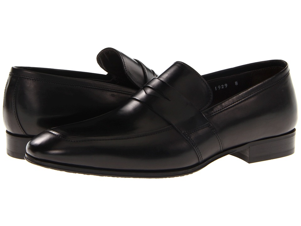 To Boot New York Senato (Black) Men