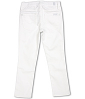 7 For All Mankind Kids - Girls' Roxanne Skinny in Clean White (Little Kids)