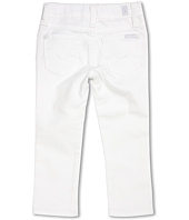 7 For All Mankind Kids - Girls' Roxanne Skinny in Clean White (Toddler)