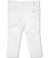 7 For All Mankind Kids - Girls' Roxanne Skinny in Clean White (Infant)