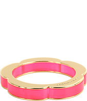 Juicy Couture - Skinny Lucite Bangle Bracelet