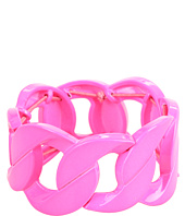 Juicy Couture - Neon Stretch Chain Bracelet