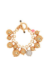 Juicy Couture - Bauble Cluster Bracelet