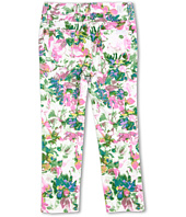 7 For All Mankind Kids - Girls' The Skinny in Kauai Floral (Little Kids)