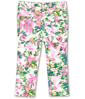 7 For All Mankind Kids - Girls' The Skinny in Kauai Floral (Toddler)