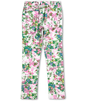 7 For All Mankind Kids - Girls' The Skinny in Kauai Floral (Big Kids)