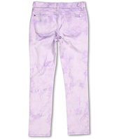 7 For All Mankind Kids - Girls' The Skinny in Lavendula (Big Kids)