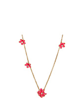 Juicy Couture - Flower Strand Nacklace