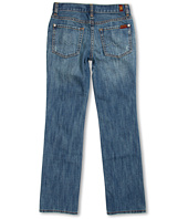 7 For All Mankind Kids - Boys' Nate Slim Straight in Spring Sky (Big Kids)