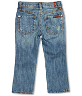 7 For All Mankind Kids - Boys' Nate Slim Straight in Spring Sky (Toddler)