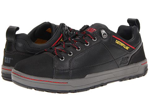 Caterpillar Brode Steel Toe