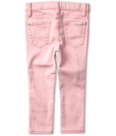 7 For All Mankind Kids - Girls' The Skinny in Belladonna w/ Glitter (Toddler)