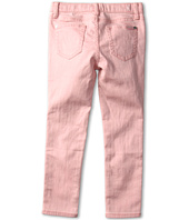 7 For All Mankind Kids - Girls' The Skinny in Belladonna w/ Glitter (Little Kids)