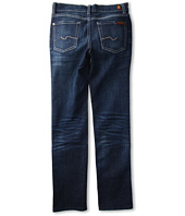 7 For All Mankind Kids - Boys' Slimmy Slim Straight in Indigo Washed (Big Kids)