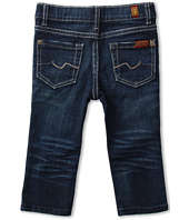 7 For All Mankind Kids - Boys' Slimmy Slim Straight in Indigo Washed (Infant)