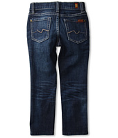7 For All Mankind Kids - Boys' Slimmy Slim Straight in Indigo Washed (Little Kids/Big Kids)