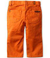 7 For All Mankind Kids - Boys' Standard Straight Leg Twill (Infant)