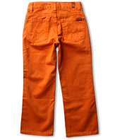 7 For All Mankind Kids - Boys' Standard Straight Leg Twill (Little Kids/Big Kids)