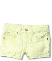 7 For All Mankind Kids - Girls' Short in Victorian Lace (Big Kids)
