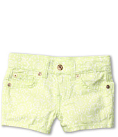 7 For All Mankind Kids - Girls' Short in Victorian Lace (Little Kids)