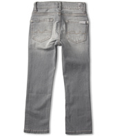 7 For All Mankind Kids - Boys' Slimmy Slim Straight in Grey (Little Kids/Big Kids)