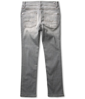 7 For All Mankind Kids - Boys' Slimmy Slim Straight in Grey (Big Kids)