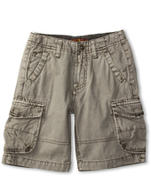 7 For All Mankind Kids - Boys' Short in Bungee Cord (Little Kids/Big Kids)