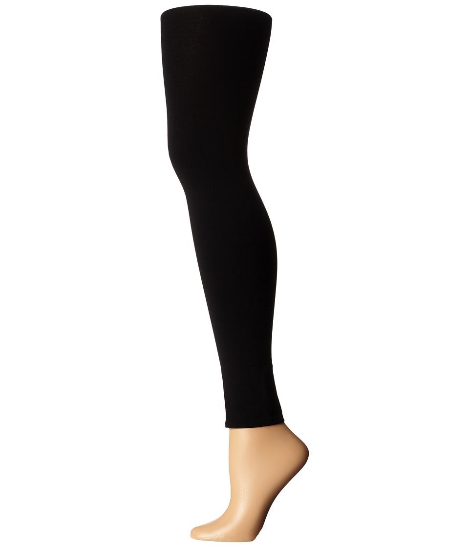 Wolford Mat Opaque 80 Leggings Black Hose