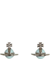 Vivienne Westwood - Miniature Orb Stud Earrings
