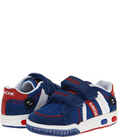 Geox Kids - Baby/Jr Gregg (Toddler 1)
