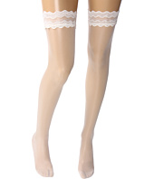 Wolford - Day & Night 10 Stay-Up Thigh Highs