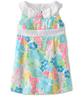 Lilly Pulitzer Kids - Mini Henley Dress (Toddler/Little Kids/Big Kids)