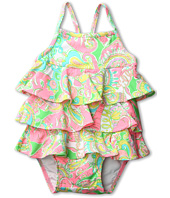 Lilly Pulitzer Kids - Cindy Lou Swimsuit (Infant)
