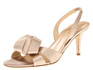 Kate Spade New York - Madison (Champagne Satin) - Footwear