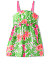 Lilly Pulitzer Kids - Little Lottie Dress (Little Kids/Big Kids)