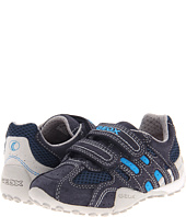 Geox Kids - Baby Snake Boy 30 (Toddler 2)