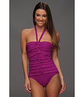 Spanx Swimwear - Braided Core One Piece