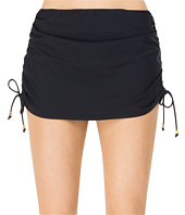 Spanx Swimwear - Ruched Skirtini