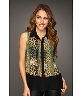 Patterson J Kincaid - Paddock Sleeveless Blouse