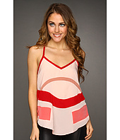 Patterson J Kincaid - Tiki Bay Cross Back Tank Top